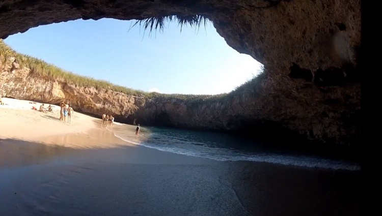 Райские местечки