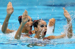 Самые смешные снимки с олимпиады 2012  :) ( 110 фото )