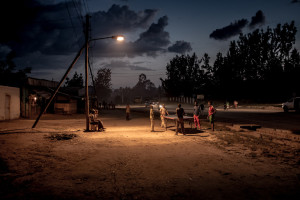 Интересные работы фотографа Harry Fisch