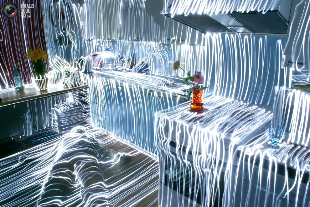 Интересные и необычные работы фотографа (Janne Parviainen)