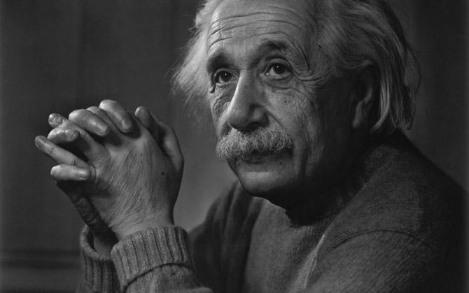 Самые интересные высказывания этого Эйнштейна.