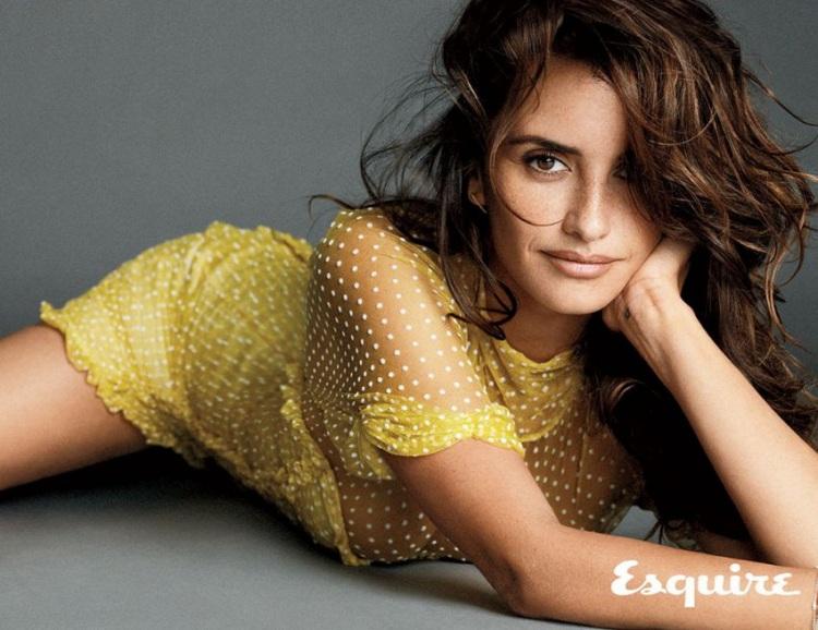 Самые сексуальные женщины 2004-2014 по версии журнала Esquire