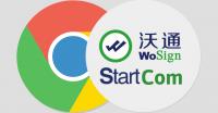 Google больше не доверяет сертификатам WoSign и StarCom