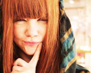 Фото красивых девушек.