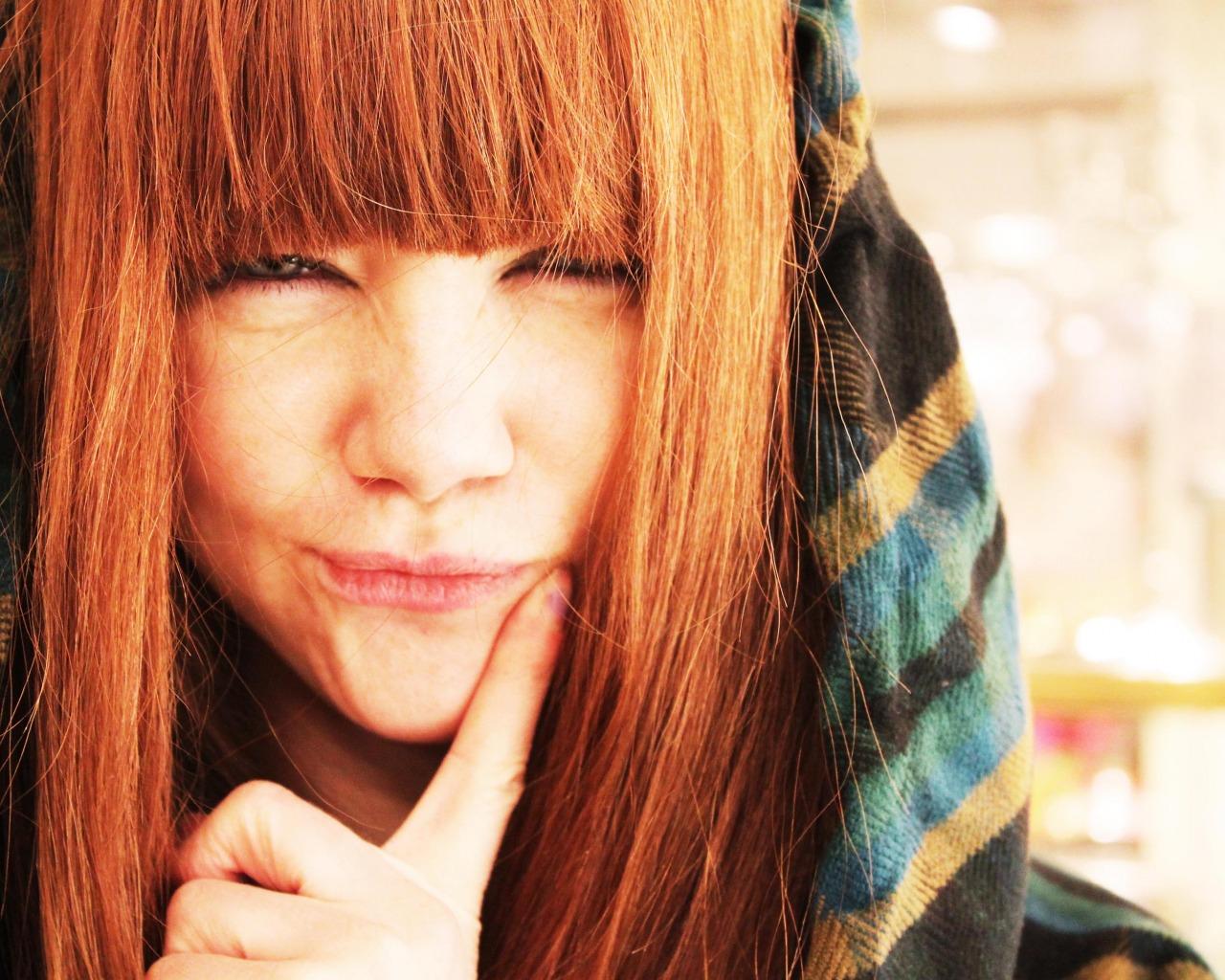 Фото красивых девушек (111 фото красавиц)