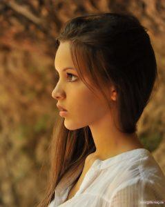 Фото красивых девушек