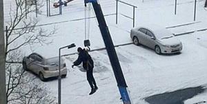 Такое возможно только в россии ! ( 50 фото )