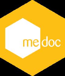 Создание электронной отчетности вместе с ПО «M.E.Doc»