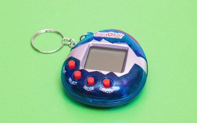Игрушки из 90-х, о которых мечтали все дети (12 фото)